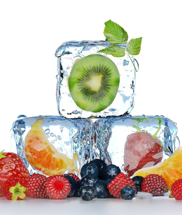 Obst|Püree - TK