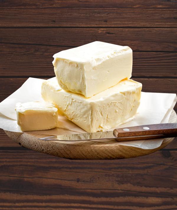 Joghurt|Butter
