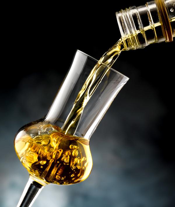 Liköre/Destillate