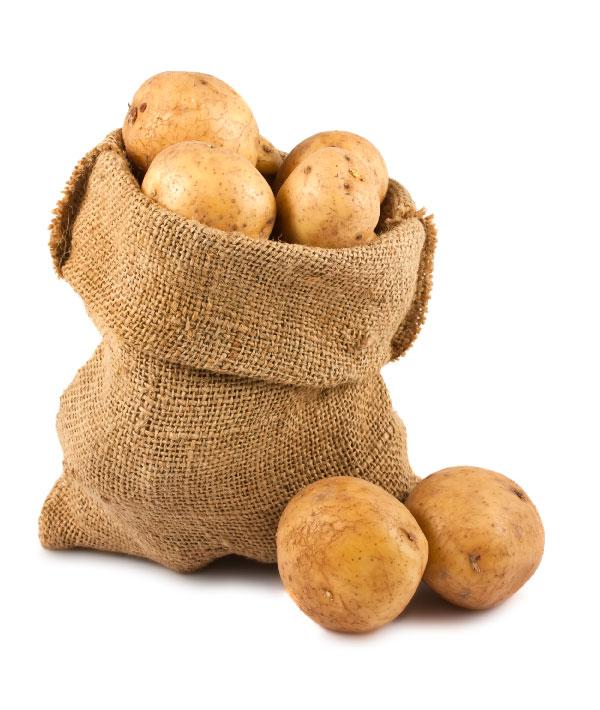 Kartoffel Produkte TK