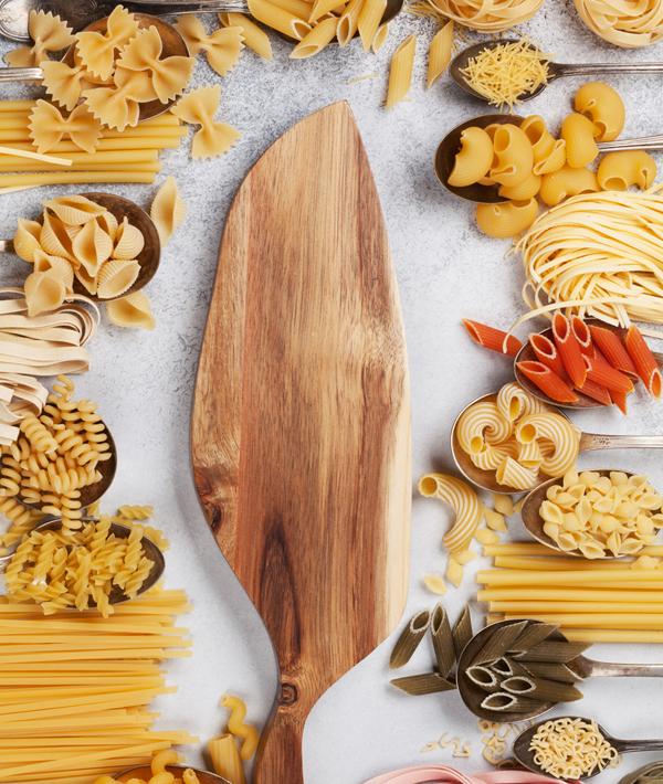 Pasta|Reis|Gnocchi