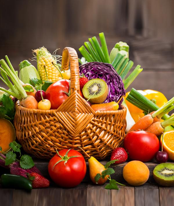 Gemüse|Obst TK