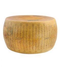 Parmigiano Reggiano DOP 37Kg (24 Monate)
