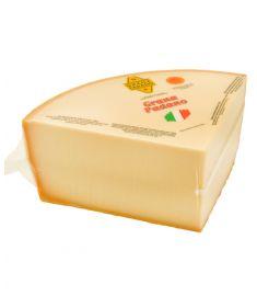 Grana Padano DOP 1/8 4,5Kg (10 Monate)