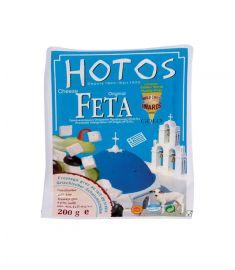 Feta Käse DOP 12x200g HOTOS