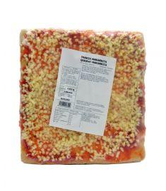 Pizza Margherita 27x27cm FIORELLA