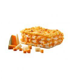 Lasagne Kürbis+Asiago Käse 2,5Kg DI MARTINO