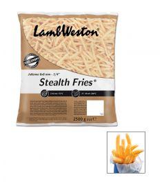 Kartoffel Stealth 2,5Kg LAMB WESTON