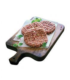 Hamburger Dry Aged Geräuchert 20x180g DANISH CROWN
