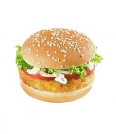 Sunny Veggie Patty aus Gemüse Vorgekocht 10x130g