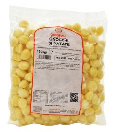 Kartoffel Gnocchi  1,5Kg CASA DI PASTA