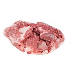 Schweineschulter o/Knochen 6,5Kg TK Vak. Italien