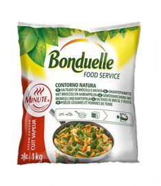 Gemüse Natura 1Kg BONDUELLE