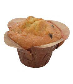 Muffin Zitrone/Schokolade Gebacken 24x120g 2,8Kg BUTTERBACK