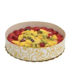 Mürbteigkuchen M/Früchten 14Stk 1,4Kg LA DONATELLA