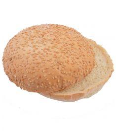 Hamburgerbrot mit Sesam Maxi 24 Stk BENETOLLO
