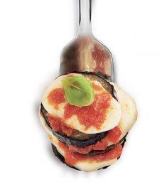 Auberginenauflauf m/Parmesan 4x300g FIORDIPRIMI