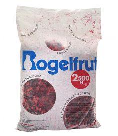 Tiefgefrorene Früchte IQF 2,5Kg ROGELFRUT
