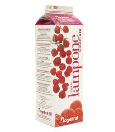 Püree Himbeere 10% Zucker 1Kg ROGELFRUT