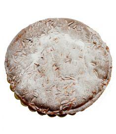 Mürbteigkuchen Ricotta|Vanille 1,2Kg MORALBERTI