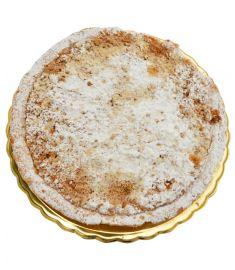 Birnen Crumble Glutenfrei 1,1Kg MORALBERTI