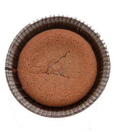 Soufflé Schokoherz weiße Schokolade 1,2Kg MARTINUCCI