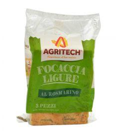 Focaccia Genovese Rosmarin 540g AGRITECH