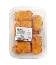 Mozzarella in Carozza mit Prosciutto 1,4Kg CUCINA NOSTRANA