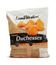 Pommes Duchesses 1Kg LAMB WESTON