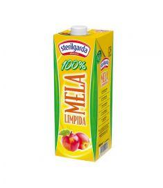 Apfelsaft Klar 10x1L STERILGARDA