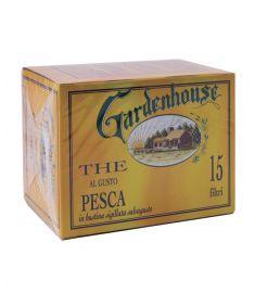 Tee Pfirsich 15x GARDENHOUSE