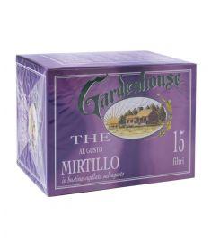 Tee Heidelbeere 15x GARDENHOUSE