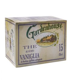 Tee Vanille 15x GARDENHOUSE