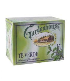 Grüner Tee 15x GARDENHOUSE