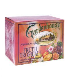 Tee Tropische Früchte 15x GARDENHOUSE