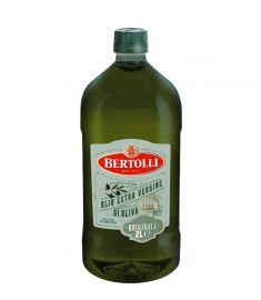 EVO-Öl Original 6x2L Pet BERTOLLI