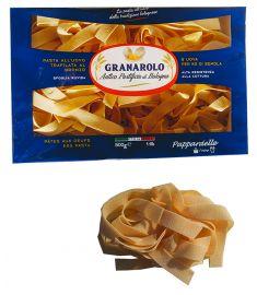 Garganelli-Eierteig N°179 6x1Kg GRANAROLO