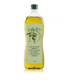 Olivenöl 12x1L PET DAVID