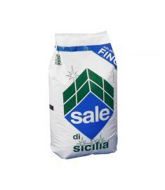 Salz fein 10Kg Sizilien