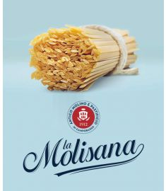 Fettuccine N°5 4x3Kg LA MOLISANA