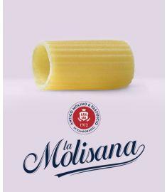 Mezzi Rigatoni N°32 4x3Kg LA MOLISANA