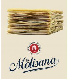 Lasagne N°219 12x500g LA MOLISANA