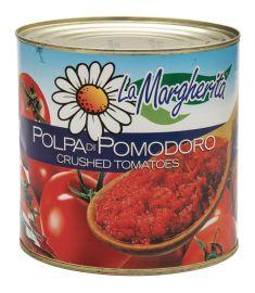 Tomatenfruchtfleisch 6x3Kg LA MARGHERITA