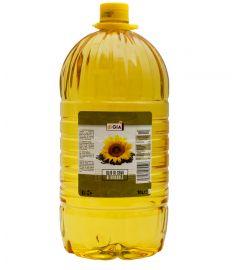 Sonnenblumenöl 2x10L PET DIGIA