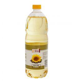 Sonnenblumenöl 12x1L PET DI GIA'
