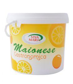 Mayonnaise 5Kg VALDORA
