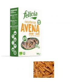 Bio Hafer Casarecce 12x340g Glutenfrei FELICIA