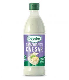 Cesar-Salat Dressing 500ml DEVELEY