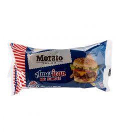 Big Burger Brot m/Sesam 10x300g(4x75g) MORATO