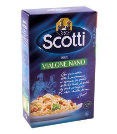 Reis Classico Vialone Nano 1Kg SCOTTI